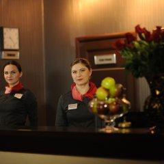 Гостиница Аврора в Курске 9 отзывов об отеле, цены и фото номеров - забронировать гостиницу Аврора онлайн Курск интерьер отеля