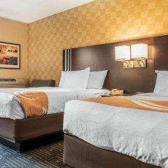 Отель Quality Inn & Suites Mall of America - MSP Airport США, Блумингтон - отзывы, цены и фото номеров - забронировать отель Quality Inn & Suites Mall of America - MSP Airport онлайн