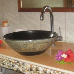Отель Botaira Resort ванная