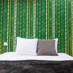 Отель Smartflats City - Saint-Adalbert Бельгия, Льеж - отзывы, цены и фото номеров - забронировать отель Smartflats City - Saint-Adalbert онлайн комната для гостей фото 6