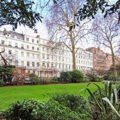 Отель London Lifestyle Apartments – Knightsbridge Великобритания, Лондон - отзывы, цены и фото номеров - забронировать отель London Lifestyle Apartments – Knightsbridge онлайн фото 5