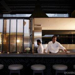 Отель Hansar Bangkok спа фото 2
