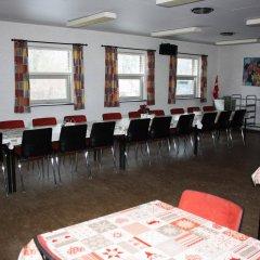 Отель Aarhus Hostel Дания, Орхус - отзывы, цены и фото номеров - забронировать отель Aarhus Hostel онлайн помещение для мероприятий фото 2