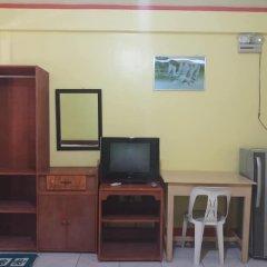 Отель M and E Guesthouse Филиппины, остров Боракай - отзывы, цены и фото номеров - забронировать отель M and E Guesthouse онлайн удобства в номере фото 2