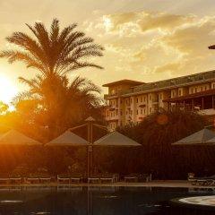 Belconti Resort Hotel - All Inclusive балкон