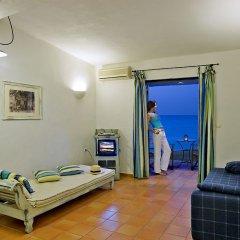 Отель Sunprime Miramare Park Suites and Villas Греция, Родос - отзывы, цены и фото номеров - забронировать отель Sunprime Miramare Park Suites and Villas онлайн комната для гостей фото 3