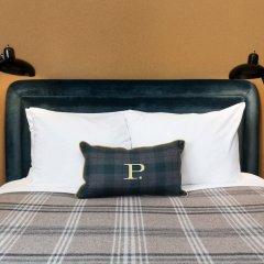 Отель Palihotel Melrose США, Лос-Анджелес - отзывы, цены и фото номеров - забронировать отель Palihotel Melrose онлайн интерьер отеля фото 3