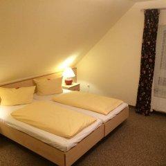 Hotel zur Heideblüte комната для гостей фото 2