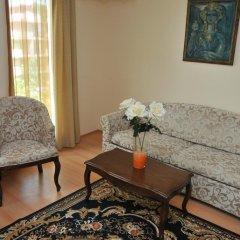 Отель Apart Hotel MIDA Болгария, Солнечный берег - отзывы, цены и фото номеров - забронировать отель Apart Hotel MIDA онлайн комната для гостей