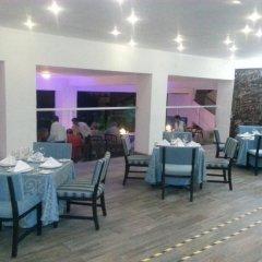 Отель Mirador Acapulco питание