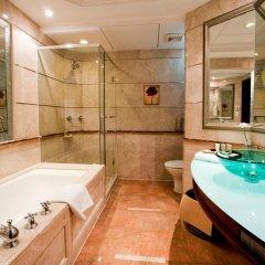Отель Majesty Plaza Shanghai Китай, Шанхай - отзывы, цены и фото номеров - забронировать отель Majesty Plaza Shanghai онлайн ванная фото 2