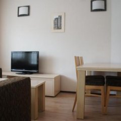 Апартаменты Vadjo Apartments in Complex Stenata Pamporovo Пампорово комната для гостей фото 3