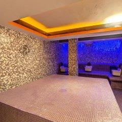 Отель Festa Pomorie Resort Болгария, Поморие - 1 отзыв об отеле, цены и фото номеров - забронировать отель Festa Pomorie Resort онлайн спа