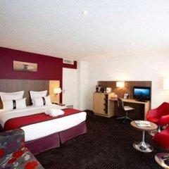 Quality Hotel Bordeaux Centre комната для гостей фото 4