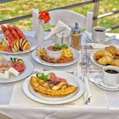 Gouves Bay Hotel - All Inclusive питание фото 3