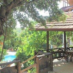 Kas Doga Park Hotel фото 11