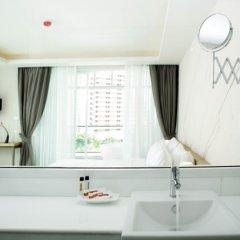 Отель Prima Villa Hotel Таиланд, Паттайя - 11 отзывов об отеле, цены и фото номеров - забронировать отель Prima Villa Hotel онлайн фото 13