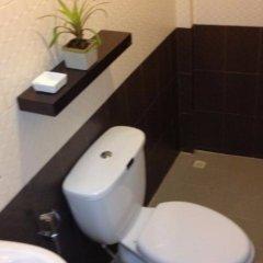 Отель Canal Resort ванная