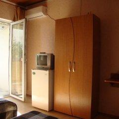 Гостиница Пансионат Морское удобства в номере фото 2