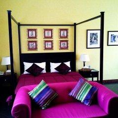 Отель Pictory Garden Resort комната для гостей фото 3