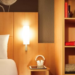 Отель ibis Rabat Agdal Марокко, Рабат - отзывы, цены и фото номеров - забронировать отель ibis Rabat Agdal онлайн комната для гостей фото 2