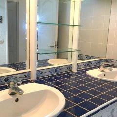 Апартаменты F3 Turoa Apartment 2 ванная