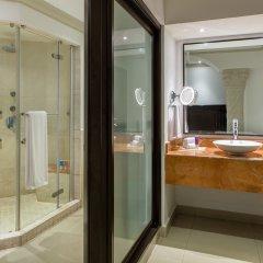 Отель Hyatt Zilara Cancun - All Inclusive - Adults Only Мексика, Канкун - 2 отзыва об отеле, цены и фото номеров - забронировать отель Hyatt Zilara Cancun - All Inclusive - Adults Only онлайн ванная фото 2
