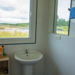 Отель Chillout Village ванная