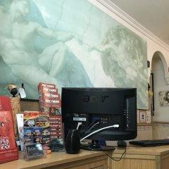 Отель Rc Miguel Ángel Испания, Мадрид - 1 отзыв об отеле, цены и фото номеров - забронировать отель Rc Miguel Ángel онлайн интерьер отеля фото 2