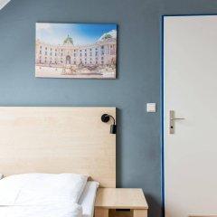 Отель A&O Wien Stadthalle удобства в номере