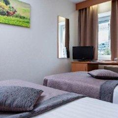 Отель Art City Inn Литва, Вильнюс - - забронировать отель Art City Inn, цены и фото номеров комната для гостей фото 3
