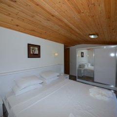 Отель Villa Mercan 1 by Akdenizvillam Калкан комната для гостей фото 3