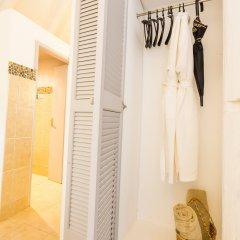 Отель Bom Bom Principe Island ванная