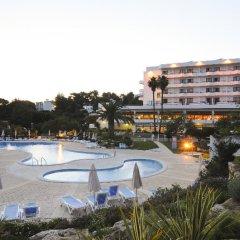 Отель INATEL Albufeira бассейн фото 2