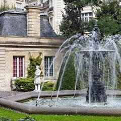 Отель Saint James Paris фото 7
