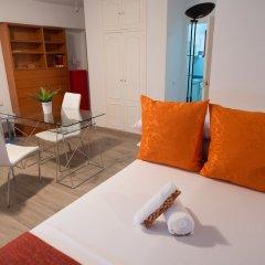 Отель Best Offer Rastro Madrid La Latina Испания, Мадрид - отзывы, цены и фото номеров - забронировать отель Best Offer Rastro Madrid La Latina онлайн комната для гостей фото 5