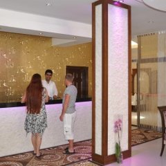 Отель Kleopatra South Star интерьер отеля фото 3