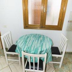 Отель Apartamentos Faycan Vecindario Весиндарио балкон