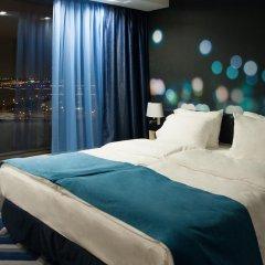Отель Санкт-Петербург комната для гостей