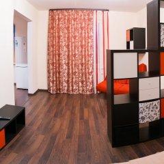 Апартаменты Apartment 203 on Pyatnitskoe shosse 21 сейф в номере