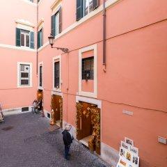 Отель Colonna Suite Pantheon фото 5