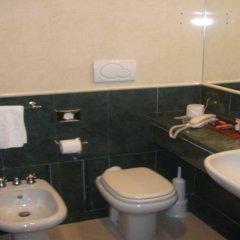 Отель Cicerone ванная фото 2