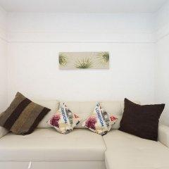 Апартаменты MalagaSuite Fuengirola Beach Apartment Фуэнхирола фото 18