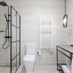 Отель SmartRentals Collections Madrid Centric ванная