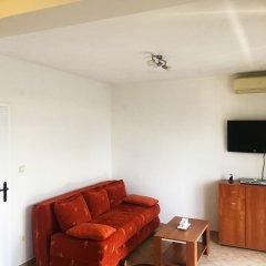 Отель Milmaris Apartments Черногория, Тиват - отзывы, цены и фото номеров - забронировать отель Milmaris Apartments онлайн комната для гостей фото 5
