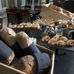 Отель Best Western Hotel Scheelsminde Дания, Алборг - отзывы, цены и фото номеров - забронировать отель Best Western Hotel Scheelsminde онлайн фото 7