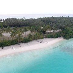 Отель Sunset Holidays пляж фото 2