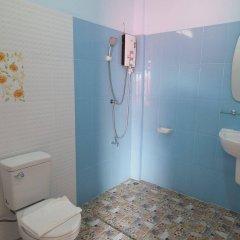 Отель Chomview Resort Ланта ванная