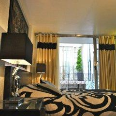 Отель Business Suites Sg Мехико удобства в номере
