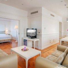 Отель NH Firenze Италия, Флоренция - 1 отзыв об отеле, цены и фото номеров - забронировать отель NH Firenze онлайн комната для гостей фото 4